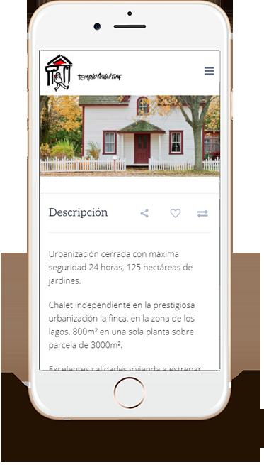 características plataforma digital inmobiliaria