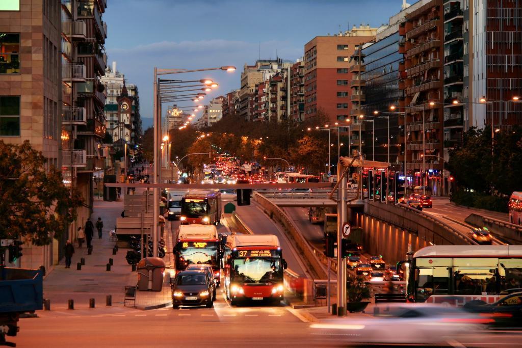 Zona Camp Nou