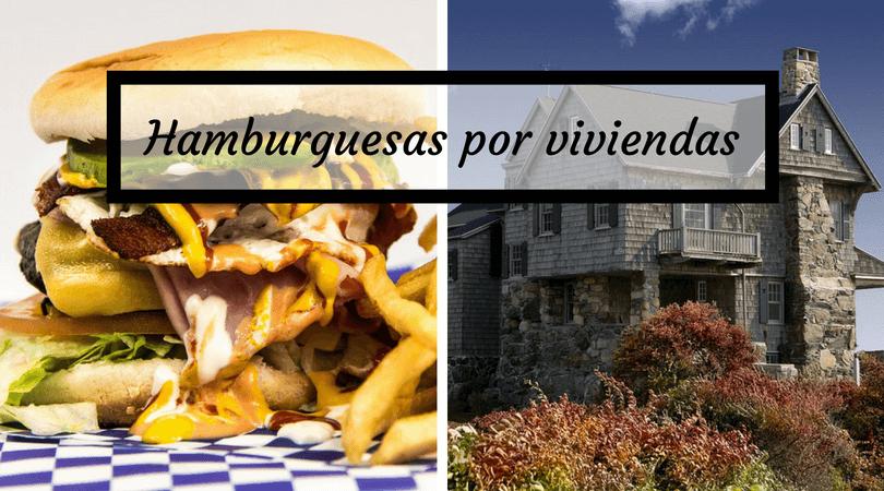 Título - hamburguesas por viviendas