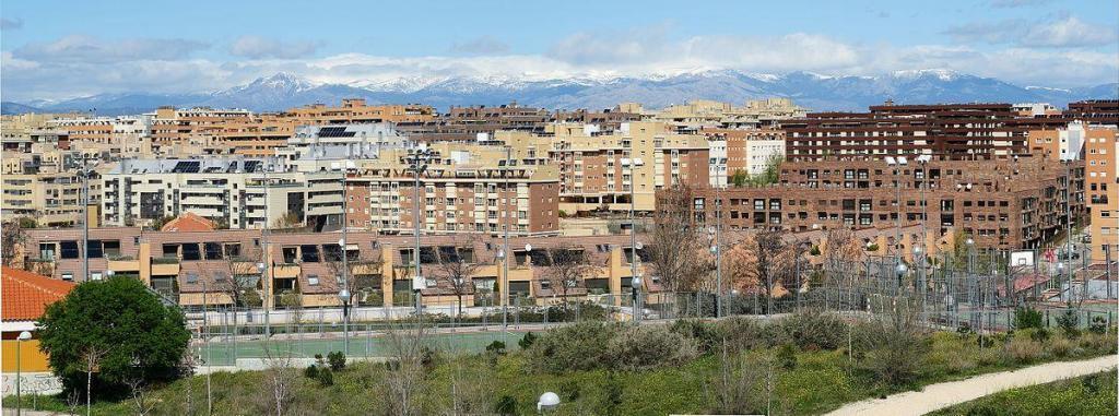 barrio de Montecarmelo