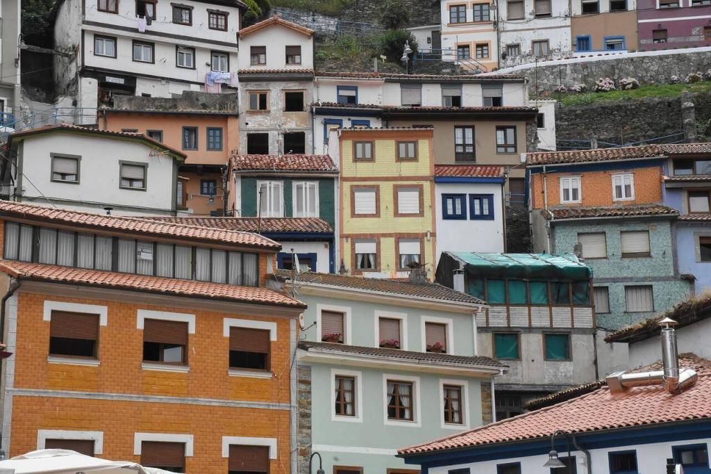 """Casas expectantes del nuevo """"boom"""" de la vivienda"""