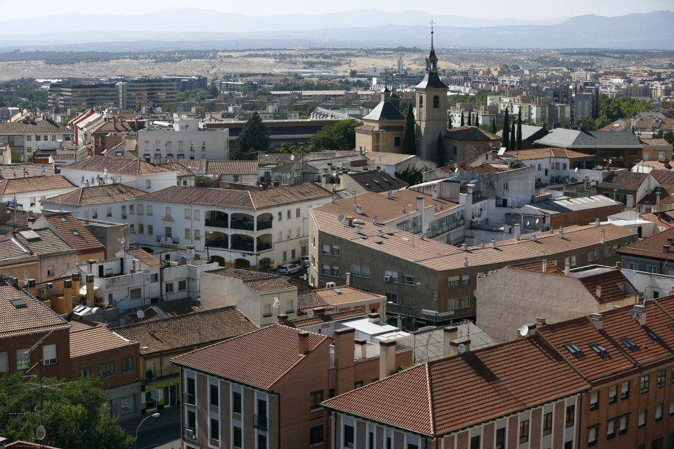Fuencarral Pueblo, otro de los barrios del norte de Madrid