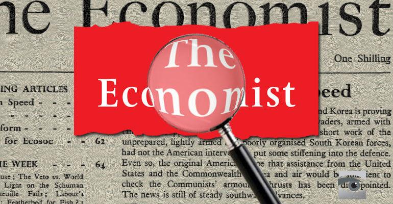 hamburguesas por viviendas - the economist
