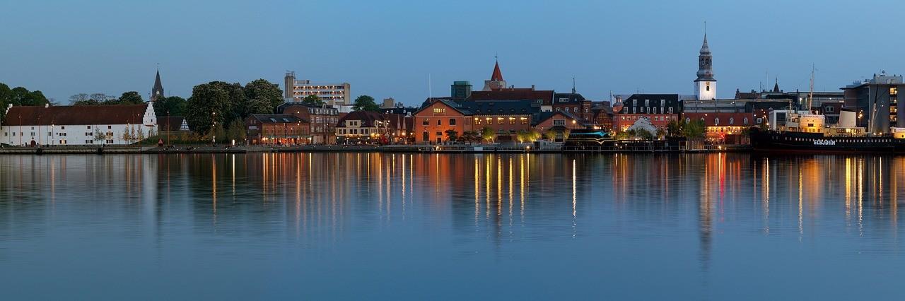 Dinamarca Aalborg