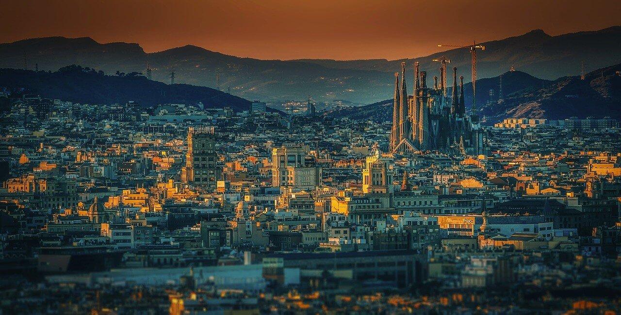 Indice de criminalidad para comprar una vivienda en Barcelona