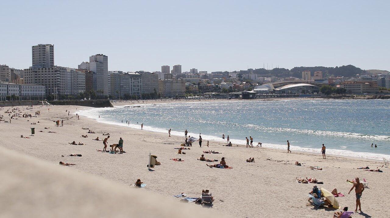 Indice de criminalidad para comprar una vivienda en La Coruña