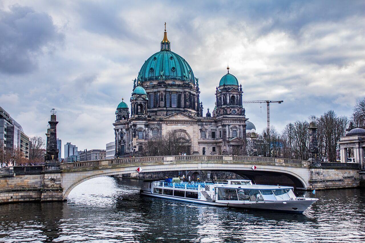 Isla de los museos de Berlín donde alquilar es más caro que en Madrid