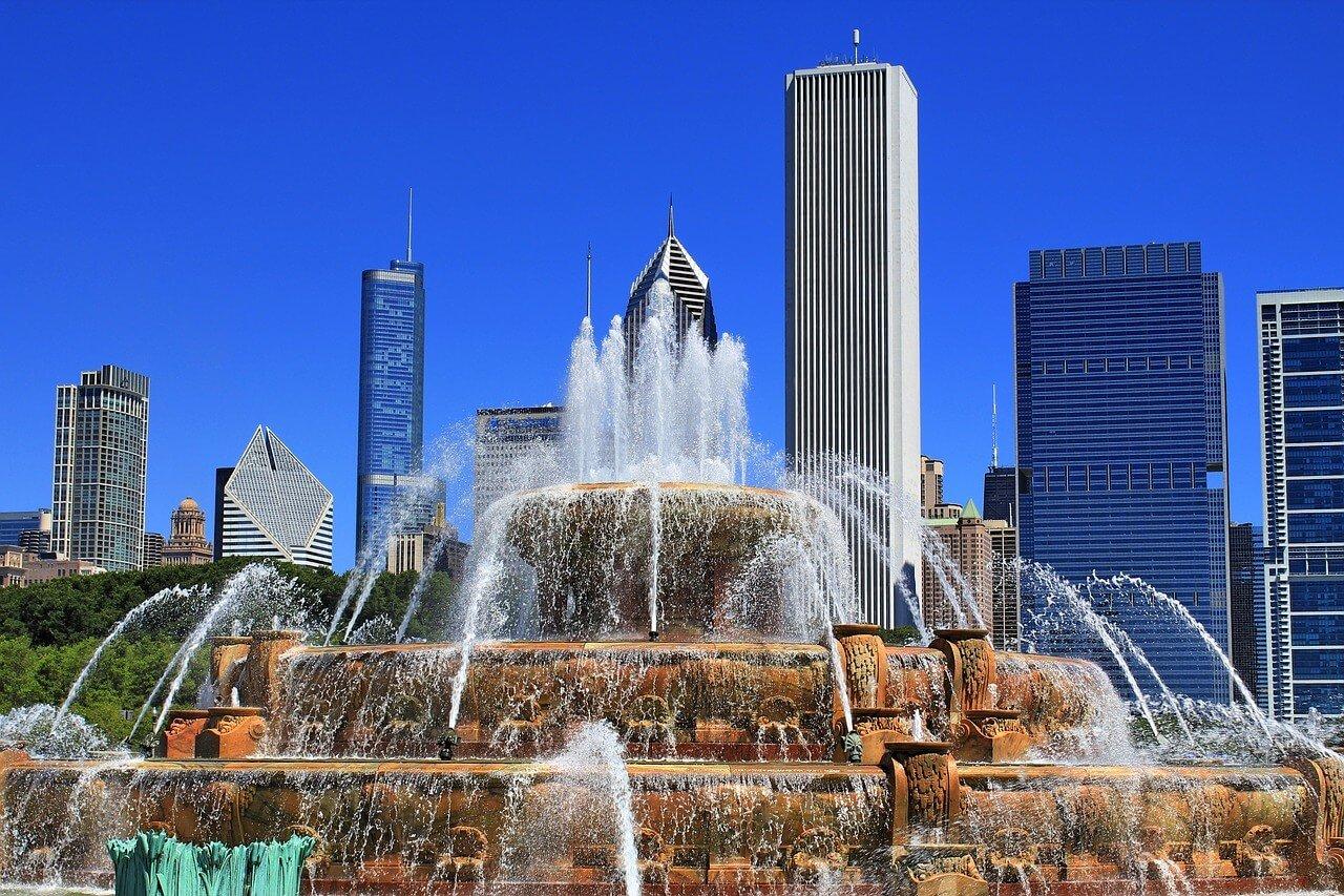 Chicago fuente