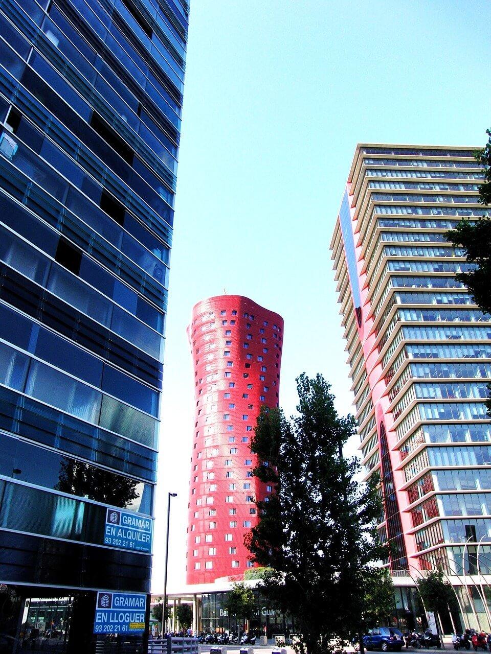 Indice de criminalidad para comprar una vivienda en Hospitalet