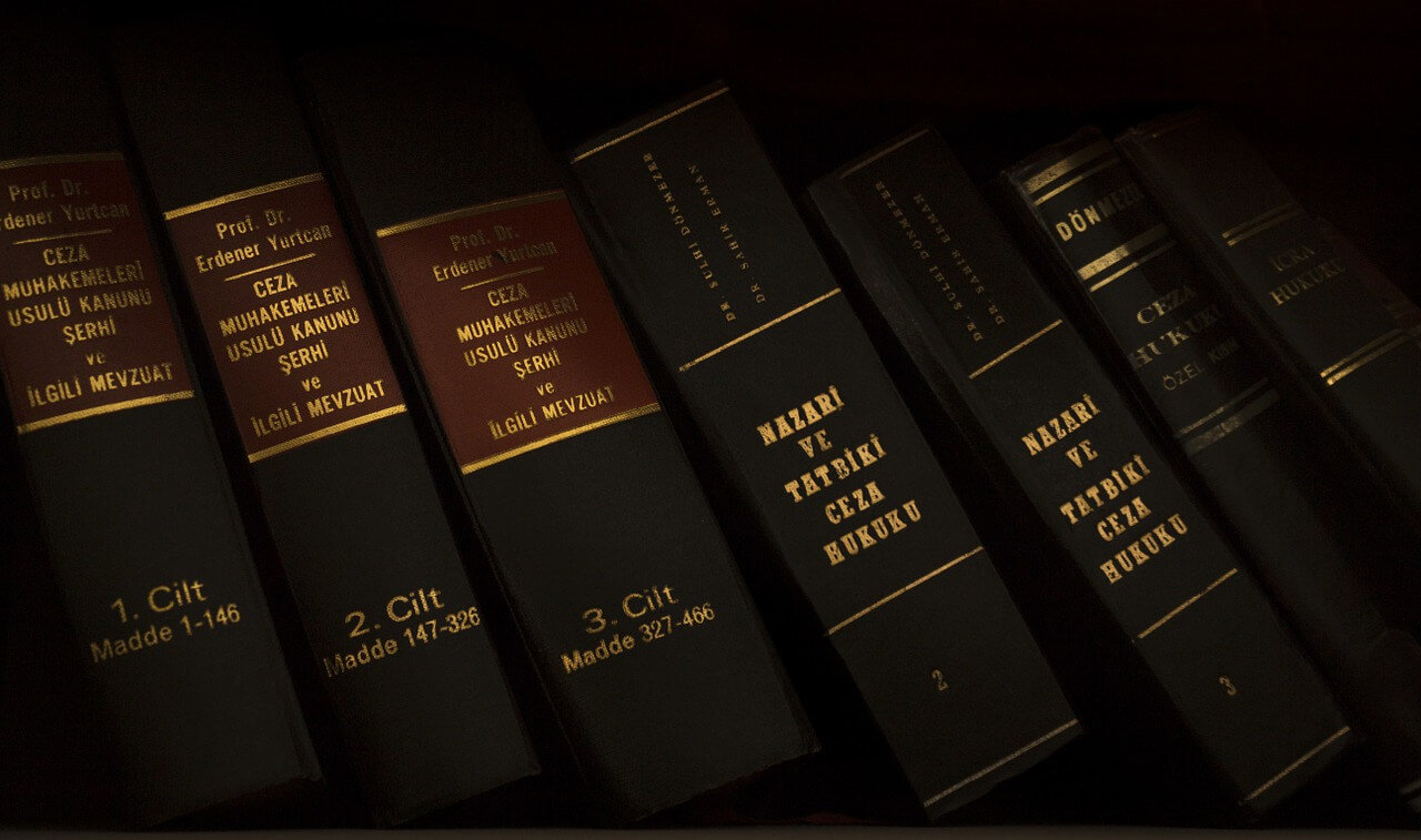 Libros de ley de alquiler vacacional