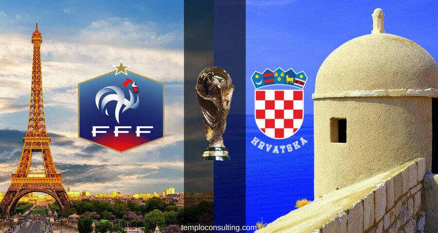 vivienda en Francia y Croacia