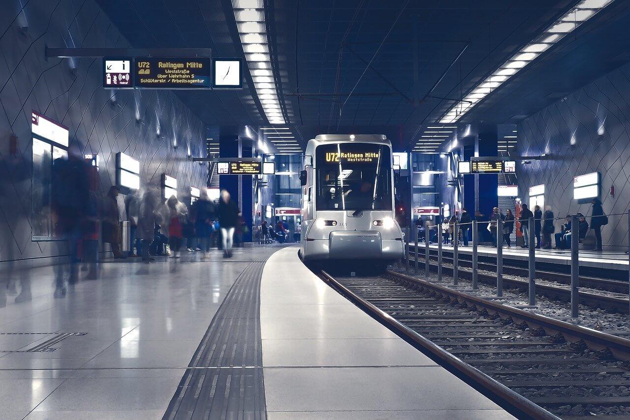 Metro - desventajas de vivir en el campo