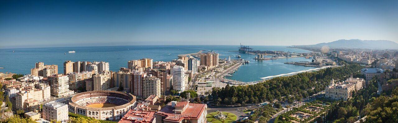 Eurovegas en Málaga