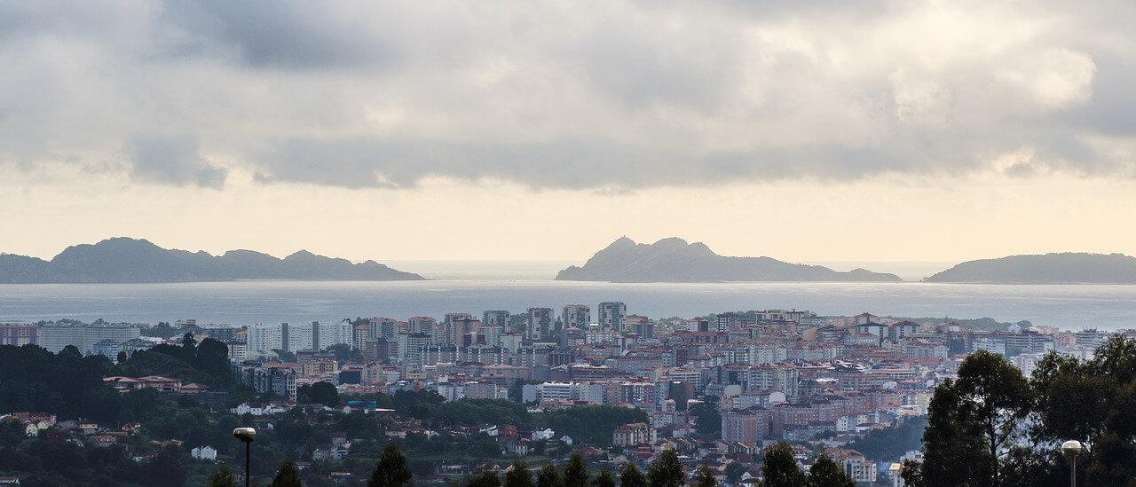 Indice de criminalidad para comprar una vivienda en Vigo