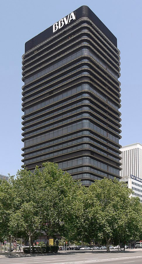 Edificio de Castellana 81