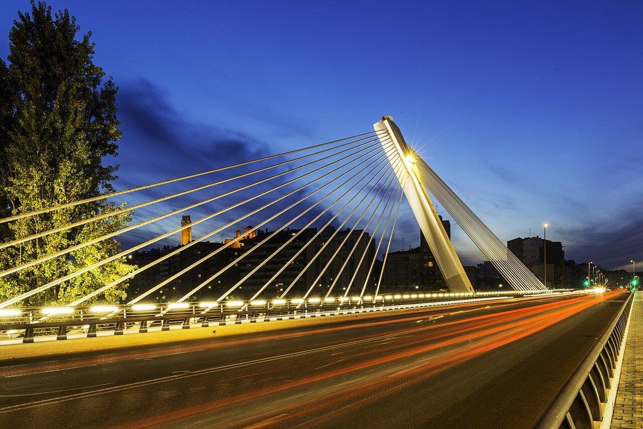 Puente de Lérida