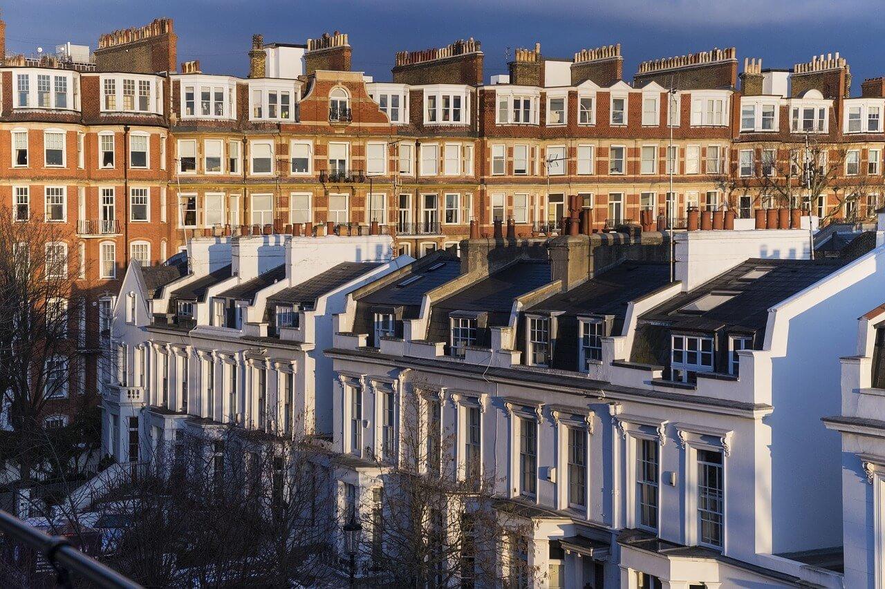 Chelsea - La gentrificación en Europa