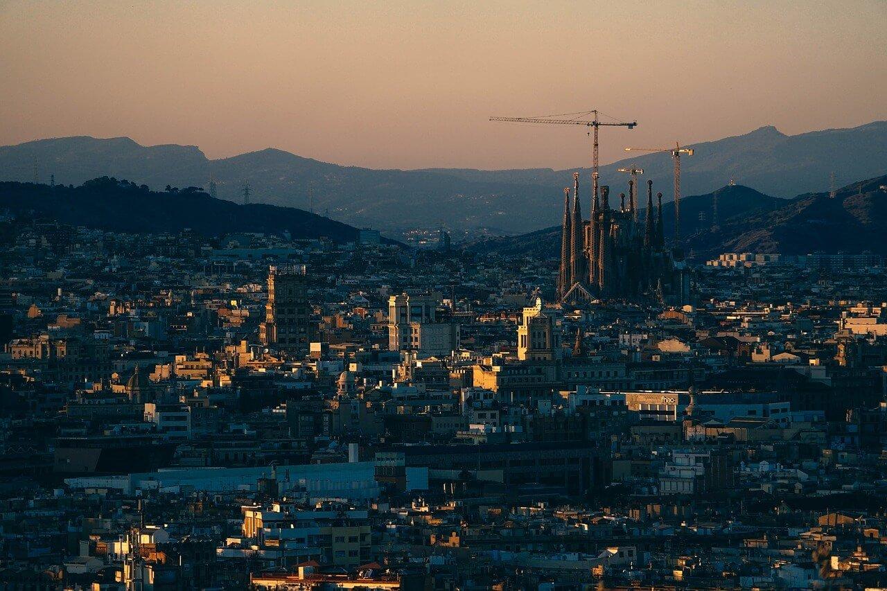 Comprar piso para alquilarlo en Barcelona