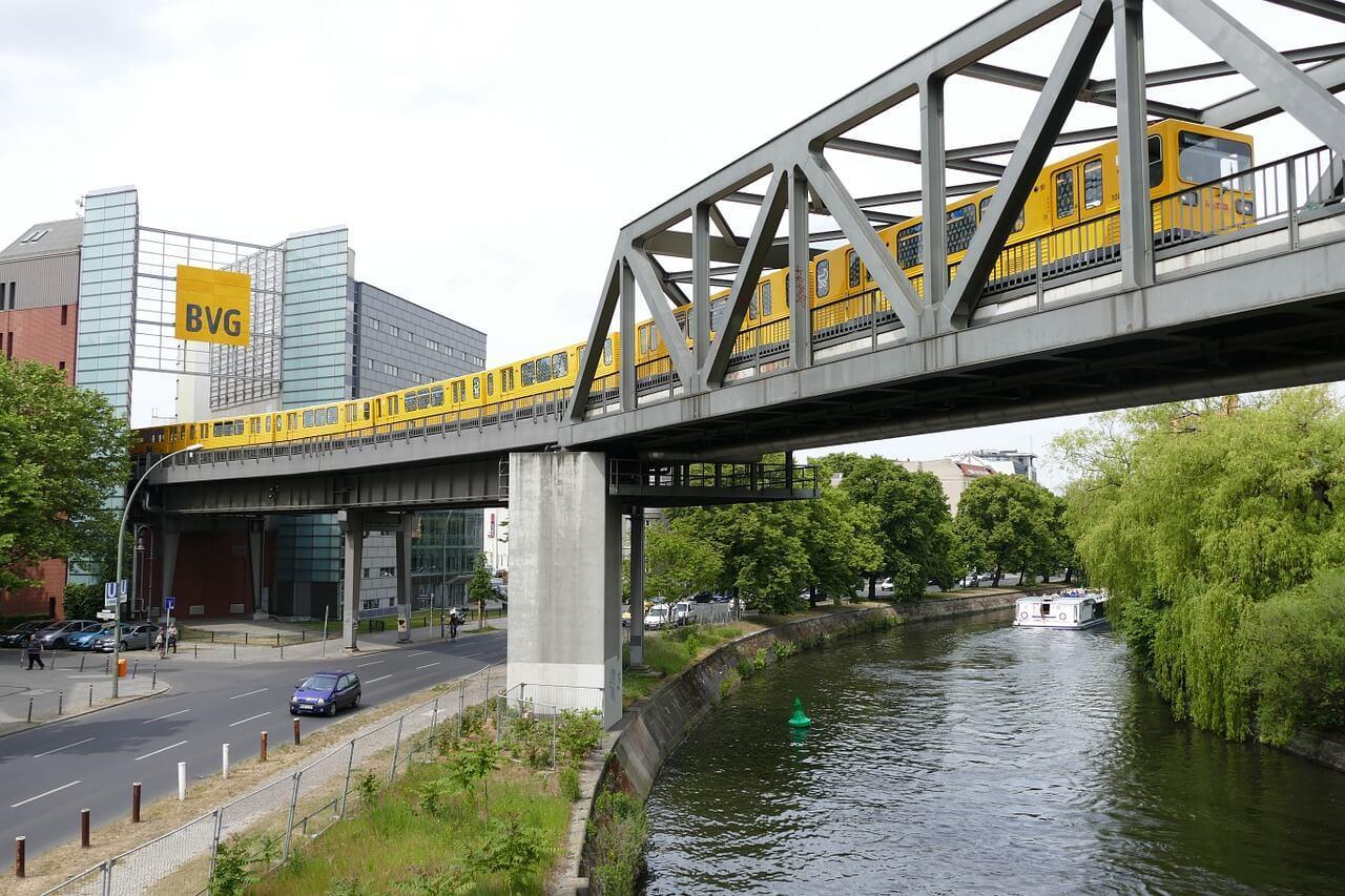 Berlin - La gentrificación en Europa