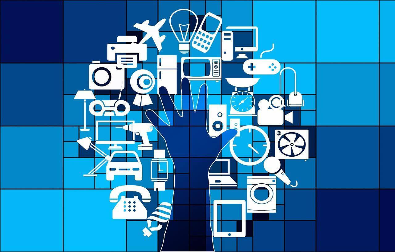 internet of the things o de las cosas