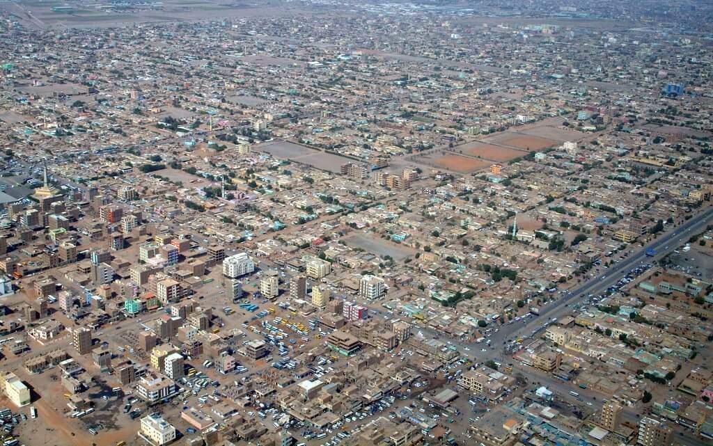 jartum sudán