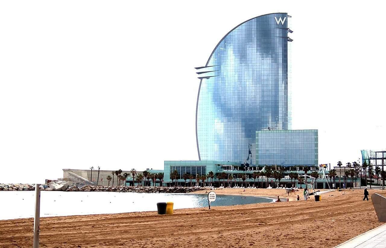 Barceloneta - La gentrificación en Europa