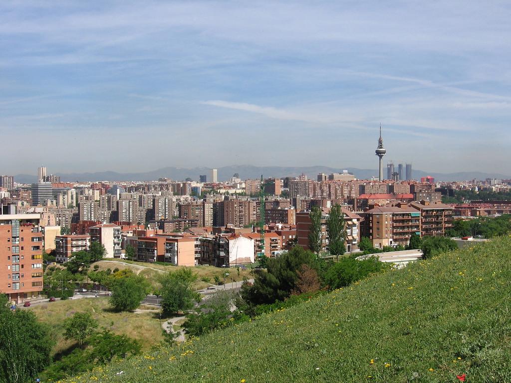 Madrid sureste