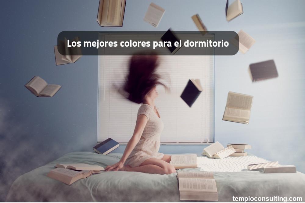 Los mejores colores para el dormitorio