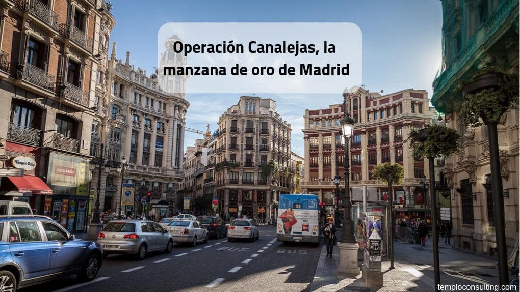 Operación Canalejas