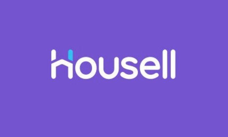 Logo de Housell