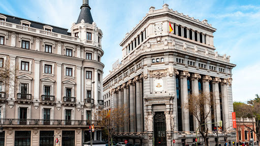 Instituto Cervantes, Madrid