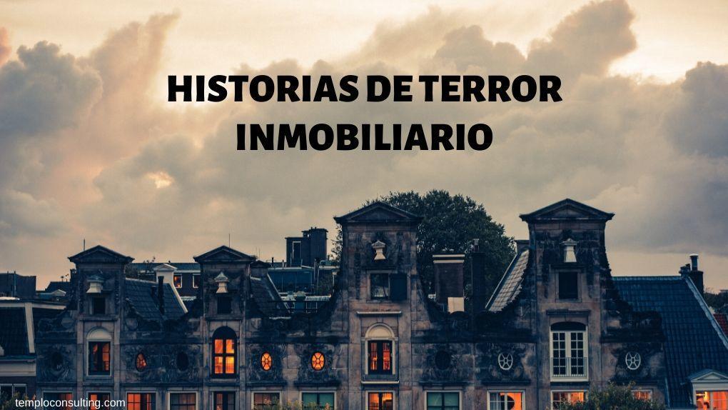 historias de terror inmobiliario