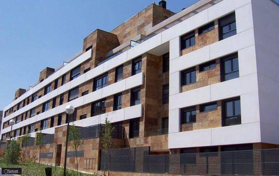edificios y situación pisos y casas a la venta