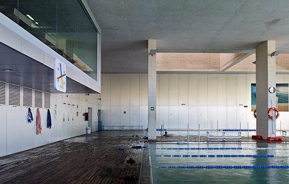 Piscina   Mejores inmobiliarias sin comisión en Montecarmelo