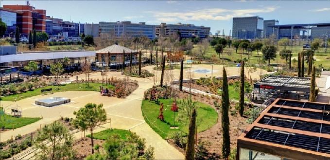 La Moraleja Green, un centro comercial de lo más exclusivo en Alcobendas