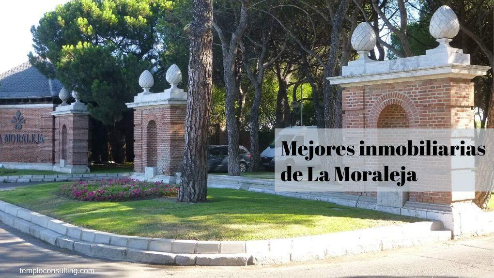 Cuáles son las opiniones de los usuarios de las inmobiliarias de La Moraleja
