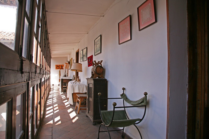 patrimonio histórico Madrid