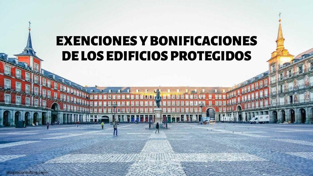 edificios protegidos