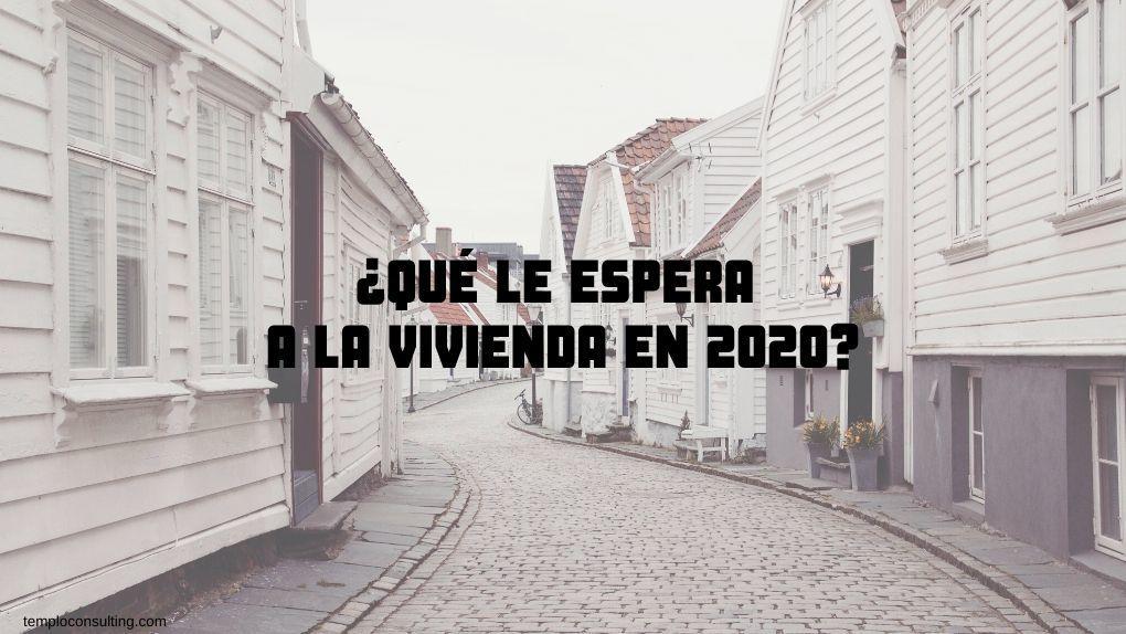 vivienda 2020