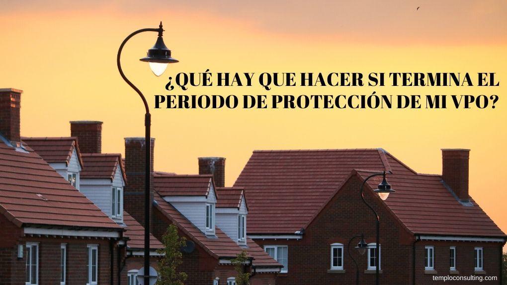 periodo proteccion vpo