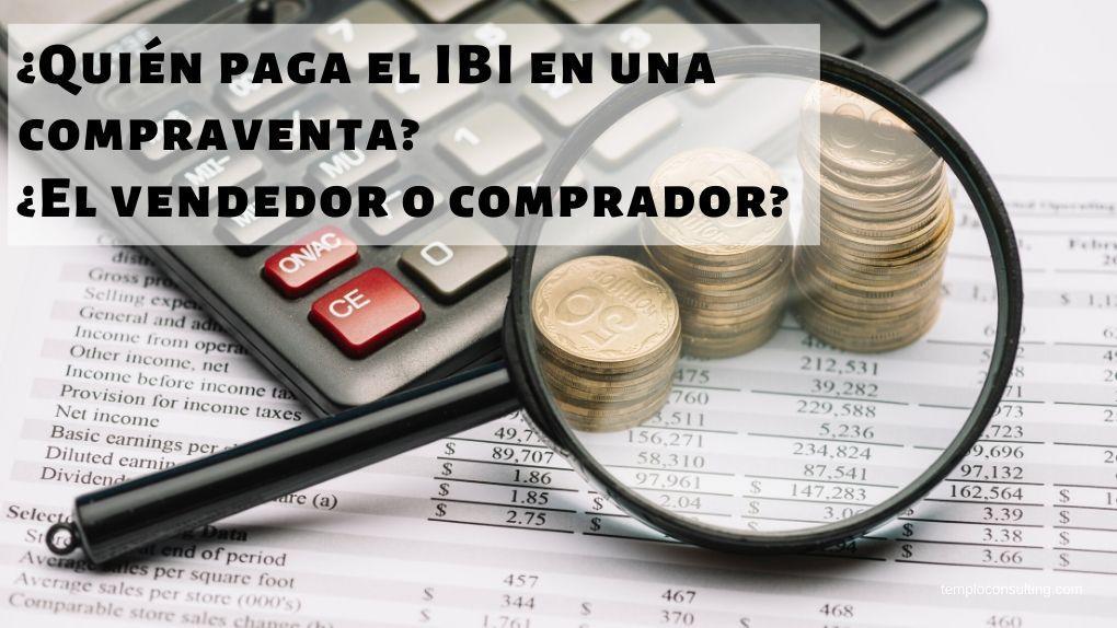 IBI COMPRAVENTA