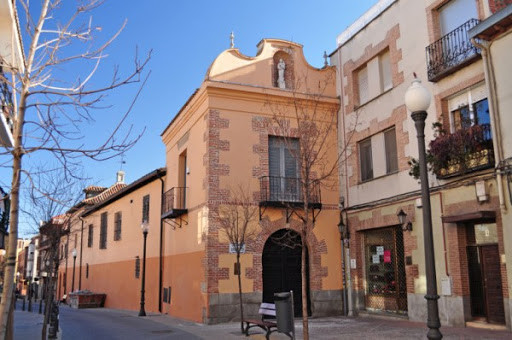 El Bercial es uno de los barrio primigenios del municipio de Getafe